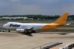 T.Sazenさんが、成田国際空港で撮影したポーラーエアカーゴ 747-47UF/SCDの航空フォト(写真)