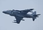 じーく。さんが、岩国空港で撮影したアメリカ海兵隊 AV-8B Harrier IIの航空フォト(写真)