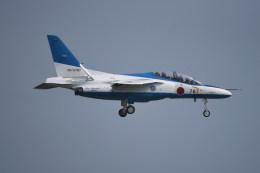 kumagorouさんが、松島基地で撮影した航空自衛隊 T-4の航空フォト(写真)