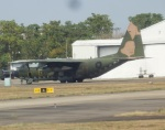 TUILANYAKSUさんが、台南空港で撮影した中華民国空軍 C-130H Herculesの航空フォト(写真)