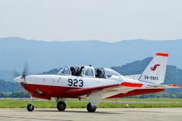 SKYPLANETさんが、防府北基地で撮影した航空自衛隊 T-7の航空フォト(飛行機 写真・画像)
