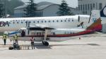 coolinsjpさんが、青島流亭国際空港で撮影した山西成功通用航空 Y-12-IIの航空フォト(写真)
