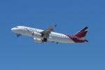 JA1118Dさんが、ロサンゼルス国際空港で撮影したTACA航空 A320-233の航空フォト(写真)