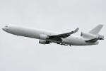 Flankerさんが、嘉手納飛行場で撮影したウエスタン・グローバル・エアラインズ MD-11Fの航空フォト(写真)