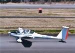 takamaruさんが、静岡空港で撮影した日本個人所有 H-36 Dimonaの航空フォト(写真)