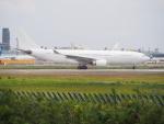 HANEDA 747さんが、成田国際空港で撮影したホンコン・ジェット A330-202の航空フォト(写真)
