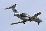 セブンさんが、新千歳空港で撮影したエスケープラント 510 Citation Mustangの航空フォト(飛行機 写真・画像)