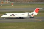 セブンさんが、新千歳空港で撮影したジェイ・エア CL-600-2B19 Regional Jet CRJ-200ERの航空フォト(飛行機 写真・画像)