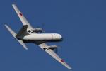カヤノユウイチさんが、米子空港で撮影した航空自衛隊 YS-11-103Pの航空フォト(飛行機 写真・画像)