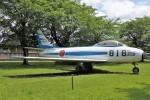 YASKYさんが、宇都宮飛行場で撮影した航空自衛隊 F-86F-40の航空フォト(写真)