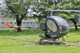 YASKYさんが、宇都宮飛行場で撮影した陸上自衛隊 TH-55J Osageの航空フォト(飛行機 写真・画像)
