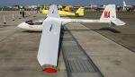 C.Hiranoさんが、明野駐屯地で撮影した三重県航空協会 PW-5 Smykの航空フォト(写真)