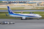 LEGACY-747さんが、那覇空港で撮影した全日空 737-881の航空フォト(写真)