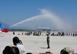 じーく。さんが、米子空港で撮影した航空自衛隊 YS-11-103Pの航空フォト(飛行機 写真・画像)