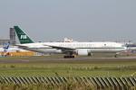 bb212さんが、成田国際空港で撮影したパキスタン国際航空 777-2Q8/ERの航空フォト(写真)