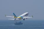 mild lifeさんが、神戸空港で撮影したAIR DO 737-781の航空フォト(写真)