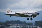 kumagorouさんが、仙台空港で撮影したスーパーコンステレーション飛行協会 DC-3Aの航空フォト(写真)