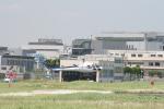 やーまんさんが、東京ヘリポートで撮影したディーエイチシー AS350B3 Ecureuilの航空フォト(写真)