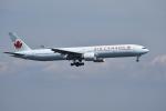 sonnyさんが、羽田空港で撮影したエア・カナダ 777-333/ERの航空フォト(写真)