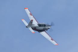 おぺちゃんさんが、防府北基地で撮影した航空自衛隊 T-7の航空フォト(飛行機 写真・画像)