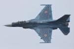 おぺちゃんさんが、防府北基地で撮影した航空自衛隊 F-2Aの航空フォト(写真)