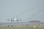ツインオッターさんが、岩国空港で撮影した海上自衛隊 OP-3Cの航空フォト(飛行機 写真・画像)
