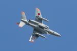 GOOSEMAN777さんが、茨城空港で撮影した航空自衛隊 T-4の航空フォト(写真)