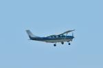 Airway-japanさんが、函館空港で撮影した日本個人所有 T207 Turbo Skywagon 207の航空フォト(写真)