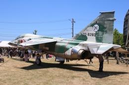 ぽんさんが、米子空港で撮影した航空自衛隊 F-1の航空フォト(飛行機 写真・画像)