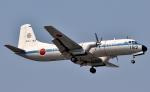 SKY TEAM B-6053さんが、名古屋飛行場で撮影した航空自衛隊 YS-11-103Pの航空フォト(写真)