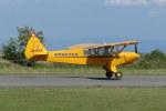 hantonovさんが、富士川滑空場で撮影した静岡県航空協会 PA-18-150 Super Cubの航空フォト(写真)