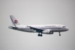 A350XWB-HNDさんが、香港国際空港で撮影した恆大地產 A319-133CJの航空フォト(写真)