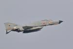Fat Methenyさんが、茨城空港で撮影した航空自衛隊 F-4EJ Kai Phantom IIの航空フォト(写真)