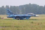 Fat Methenyさんが、茨城空港で撮影した航空自衛隊 F-2Aの航空フォト(写真)