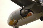 fukucyanさんが、富山空港で撮影した全日空 767-381の航空フォト(写真)
