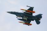 じゃりんこさんが、岐阜基地で撮影した航空自衛隊 F-2Bの航空フォト(写真)