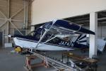 ショウさんが、佐賀空港で撮影した日本法人所有 8KCAB Super Decathlonの航空フォト(写真)