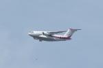 りゅうさんさんが、府中基地で撮影した航空自衛隊 XC-2の航空フォト(写真)