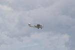 多楽さんが、仙台空港で撮影した共立航空撮影 T206H Turbo Stationair TCの航空フォト(写真)