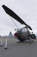 NOTE00さんが、青森駐屯地で撮影した陸上自衛隊 AH-1Sの航空フォト(写真)