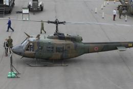 青森駐屯地 - JGSDF Camp Aomoriで撮影された青森駐屯地 - JGSDF Camp Aomoriの航空機写真