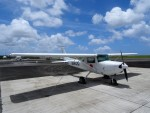 westtowerさんが、グアム国際空港で撮影したマイクロネシアンエアー 152の航空フォト(写真)