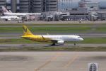 SKYLINEさんが、羽田空港で撮影したバニラエア A320-214の航空フォト(飛行機 写真・画像)