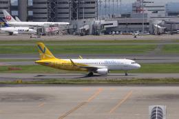 SKYLINEさんが、羽田空港で撮影したバニラエア A320-214の航空フォト(写真)