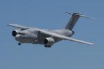 EXIA01さんが、米子空港で撮影した航空自衛隊 C-2の航空フォト(写真)