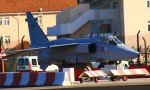 ちゅういちさんが、ジブラルタル空港で撮影したイギリス空軍 Jaguarの航空フォト(写真)