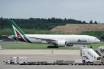 yabyanさんが、成田国際空港で撮影したアリタリア航空 A330-202の航空フォト(飛行機 写真・画像)
