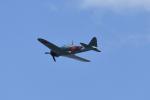 ばとさんが、茜浜緑地で撮影したゼロエンタープライズ Zero 22/A6M3の航空フォト(写真)