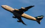 B.K JEONGさんが、関西国際空港で撮影したキャセイパシフィック航空 747-467F/ER/SCDの航空フォト(飛行機 写真・画像)