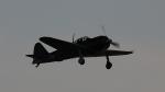 captain_uzさんが、龍ケ崎飛行場で撮影したゼロエンタープライズ Zero 22/A6M3の航空フォト(写真)